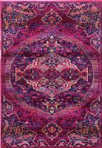 NuLoom Traditional Maurine Vintage Area Rug Collection
