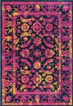 NuLoom Traditional Robbie Vintage Area Rug Collection