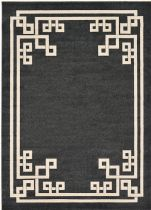 Unique Loom Contemporary Athens Area Rug Collection
