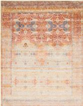 Unique Loom Transitional Asheville Area Rug Collection