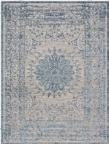 Unique Loom Country & Floral Aberdeen Area Rug Collection