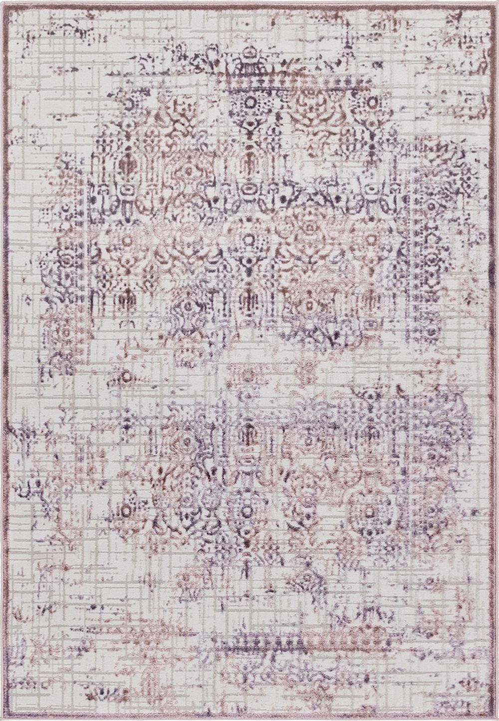 rugpal glencoe country & floral area rug collection