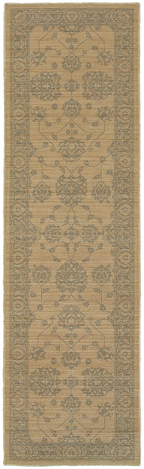 oriental weavers foundry traditional area rug collection