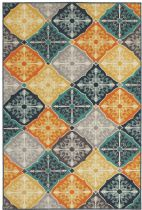 Oriental Weavers Contemporary Hampton Area Rug Collection