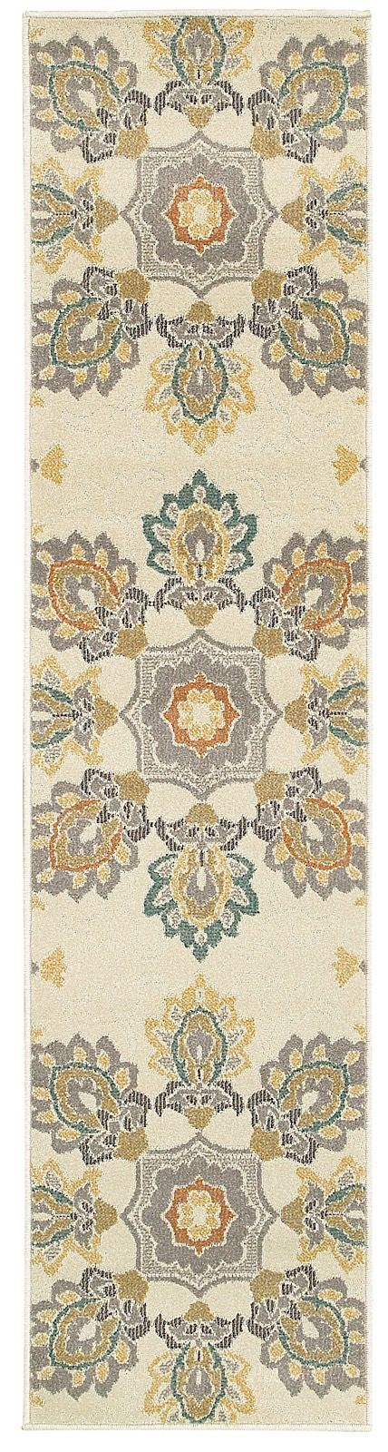 oriental weavers hampton country & floral area rug collection