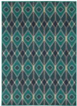 Oriental Weavers Contemporary Highlands Area Rug Collection