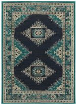 Oriental Weavers Traditional Highlands Area Rug Collection