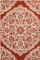 Oriental Weavers Country & Floral Jayden Area Rug Collection