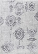 NuLoom Contemporary Vintage Diamonds Caudle Area Rug Collection