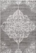 NuLoom Traditional Vintage Medallion Lessie Area Rug Collection