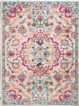NuLoom Traditional Vintage Danielle Area Rug Collection