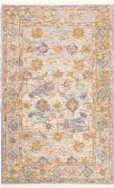 NuLoom Country & Floral Tiki Floral Garden Area Rug Collection
