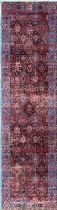 NuLoom Country & Floral Vintage Faded Floral Letha Area Rug Collection