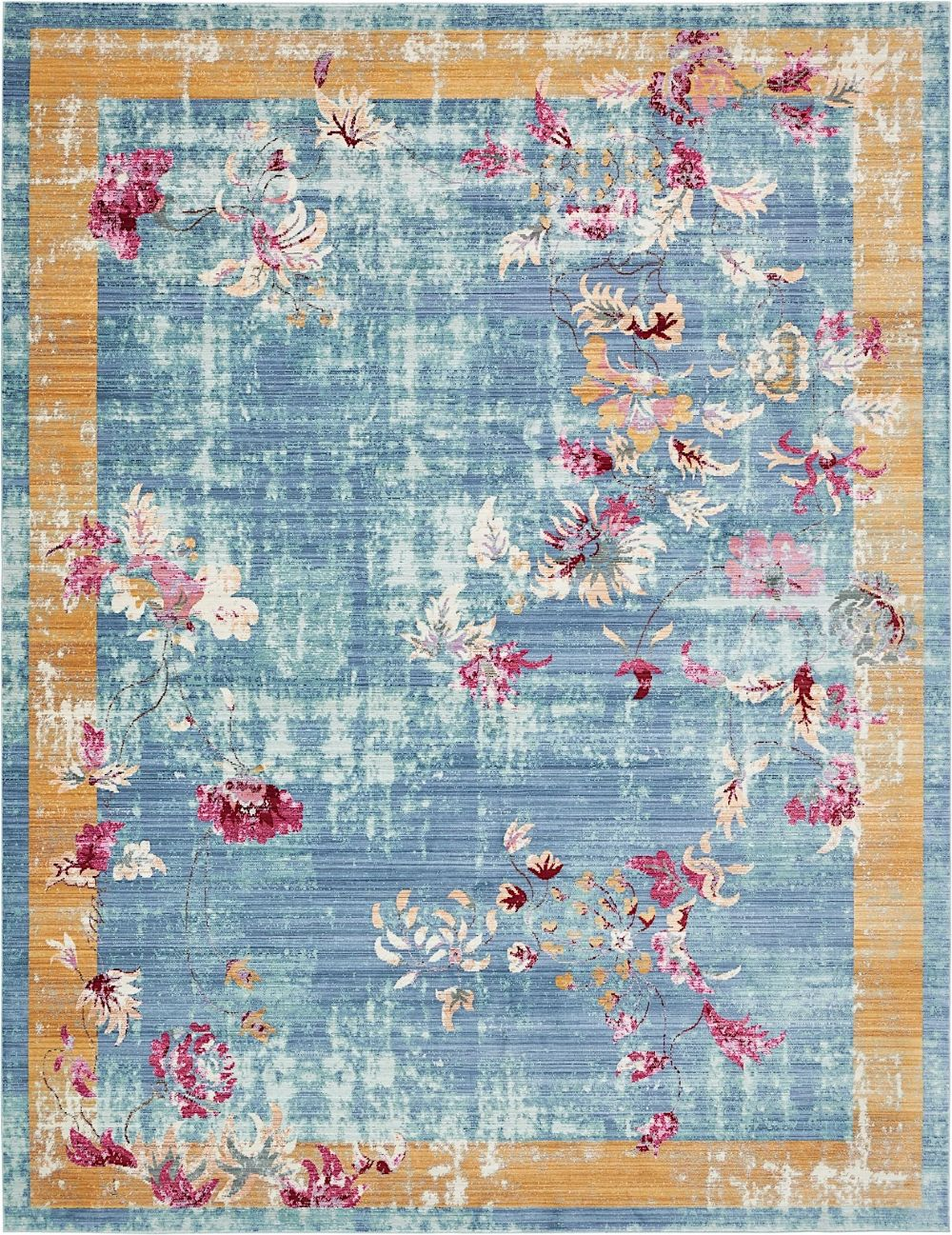 rugpal greta southwestern/lodge area rug collection