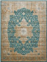 Unique Loom Traditional Aurora Area Rug Collection