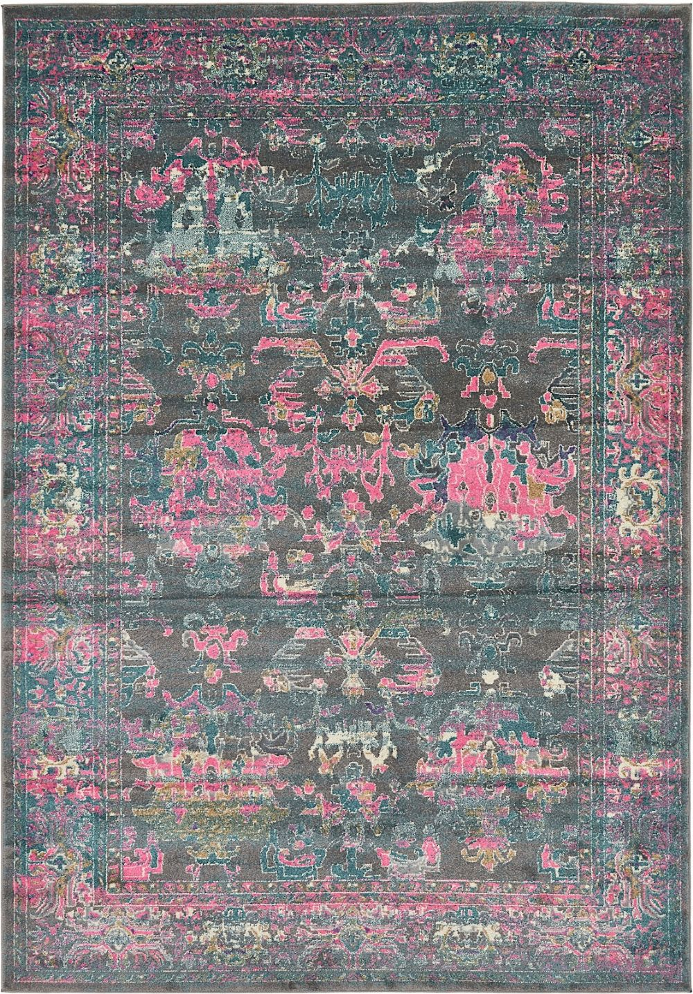 rugpal arielle traditional area rug collection