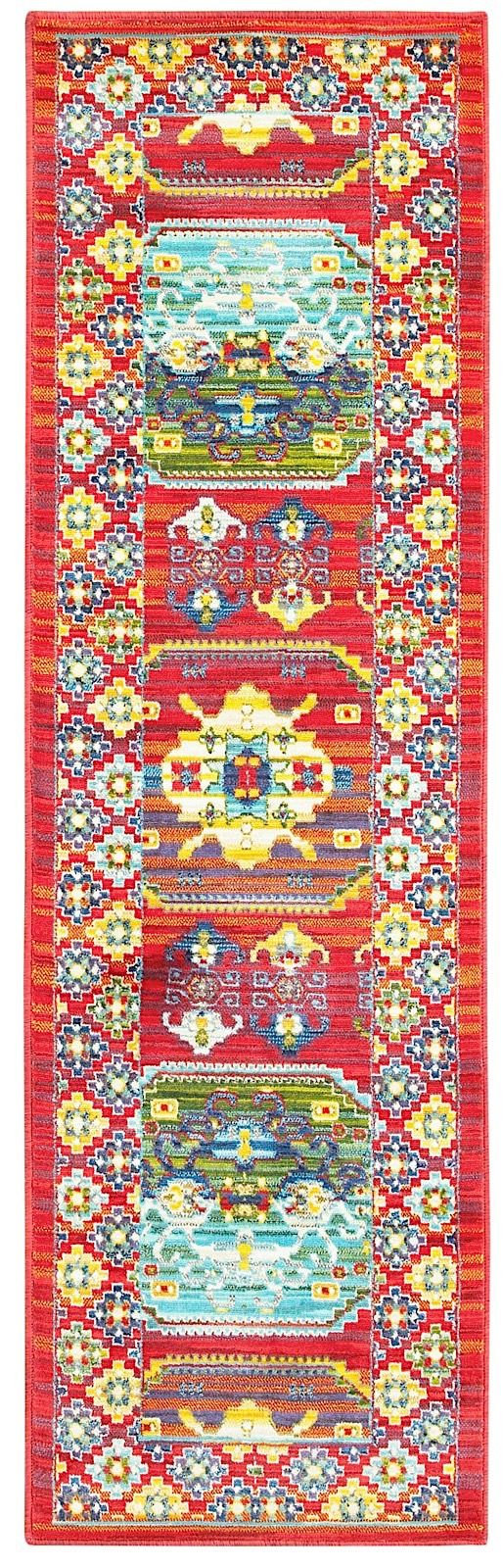 oriental weavers joli traditional area rug collection
