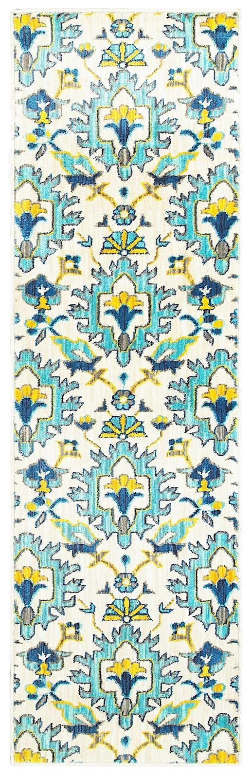 oriental weavers joli country & floral area rug collection