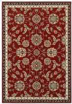 Oriental Weavers Traditional Kashan Area Rug Collection