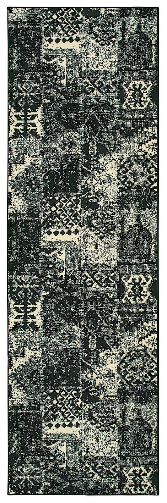 oriental weavers luna contemporary area rug collection