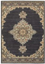 Oriental Weavers Traditional Pasha Area Rug Collection