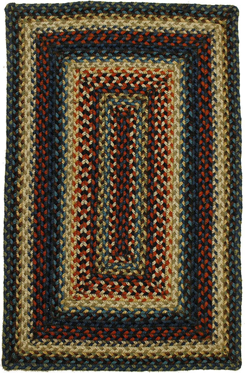 homespice decor artemis braided area rug collection