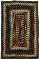 Homespice Decor Braided Artemis Area Rug Collection