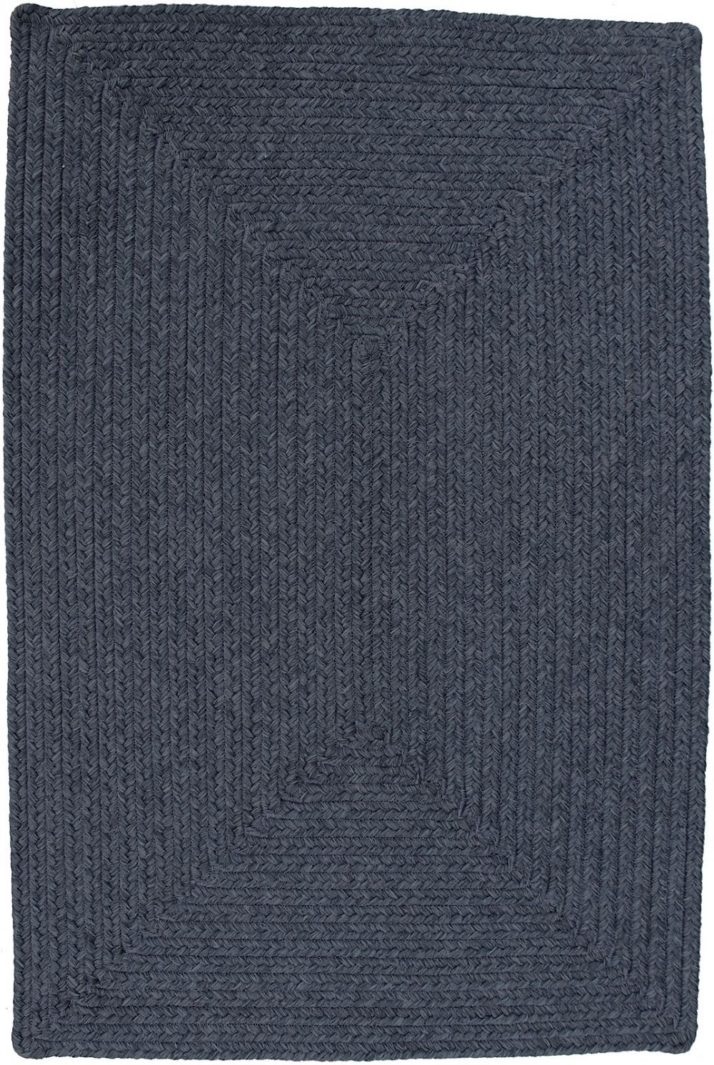 homespice decor azure braided area rug collection