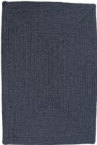 Homespice Decor Braided Azure Area Rug Collection