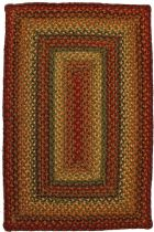 Homespice Decor Braided Graceland Area Rug Collection