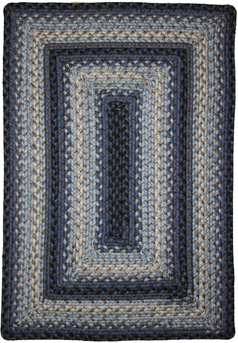 homespice decor juniper braided area rug collection