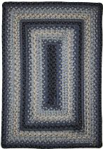 Homespice Decor Braided Juniper Area Rug Collection
