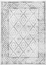NuLoom Contemporary Vintage Trellis Lynell Area Rug Collection