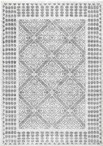 NuLoom Traditional Vintage Tiles Crissy Area Rug Collection