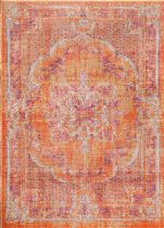 NuLoom Traditional Vintage Obryan Area Rug Collection