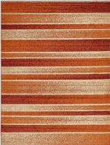 Unique Loom Contemporary Autumn Area Rug Collection