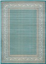 Unique Loom Traditional Williamsburg Area Rug Collection