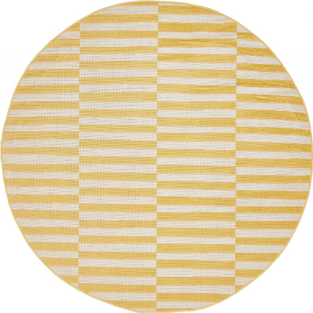 unique loom williamsburg solid/striped area rug collection