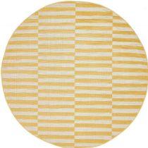 Unique Loom Solid/Striped Williamsburg Area Rug Collection