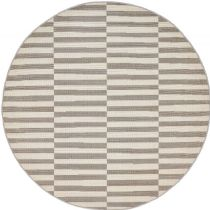 RugPal Solid/Striped Wingate Area Rug Collection