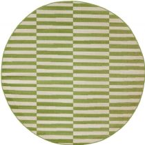 Unique Loom Solid/Striped Williamsburg Area Rug Collection