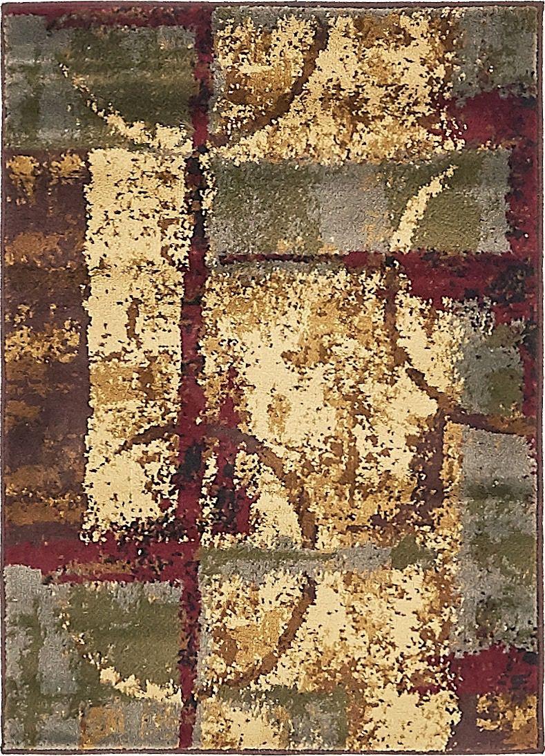 rugpal arabica contemporary area rug collection