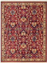 Unique Loom Traditional District Area Rug Collection
