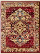 RugPal Traditional Regal Area Rug Collection