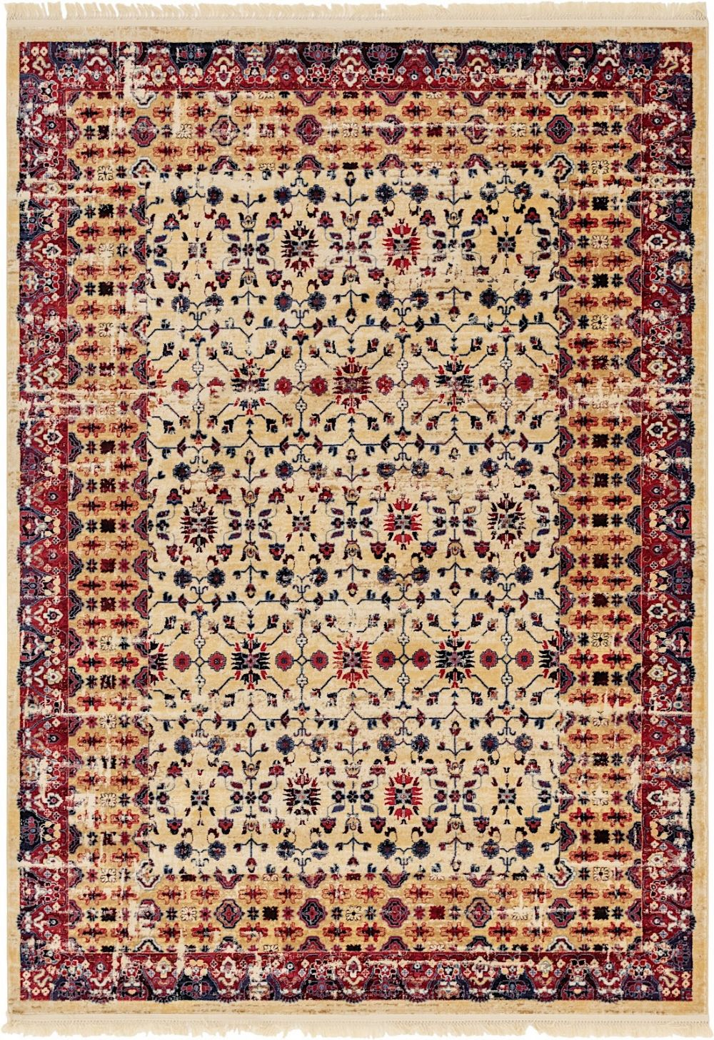 rugpal regal traditional area rug collection