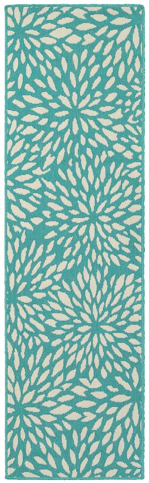 oriental weavers meridian country & floral area rug collection