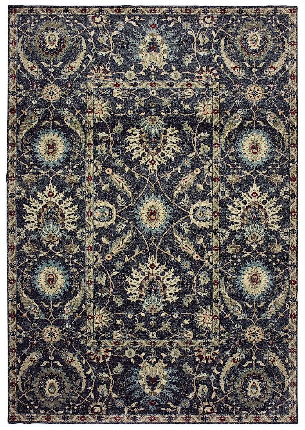 oriental weavers raleigh traditional area rug collection