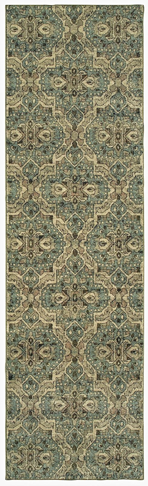 oriental weavers santa rosa traditional area rug collection