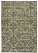 Oriental Weavers Contemporary Raleigh Area Rug Collection