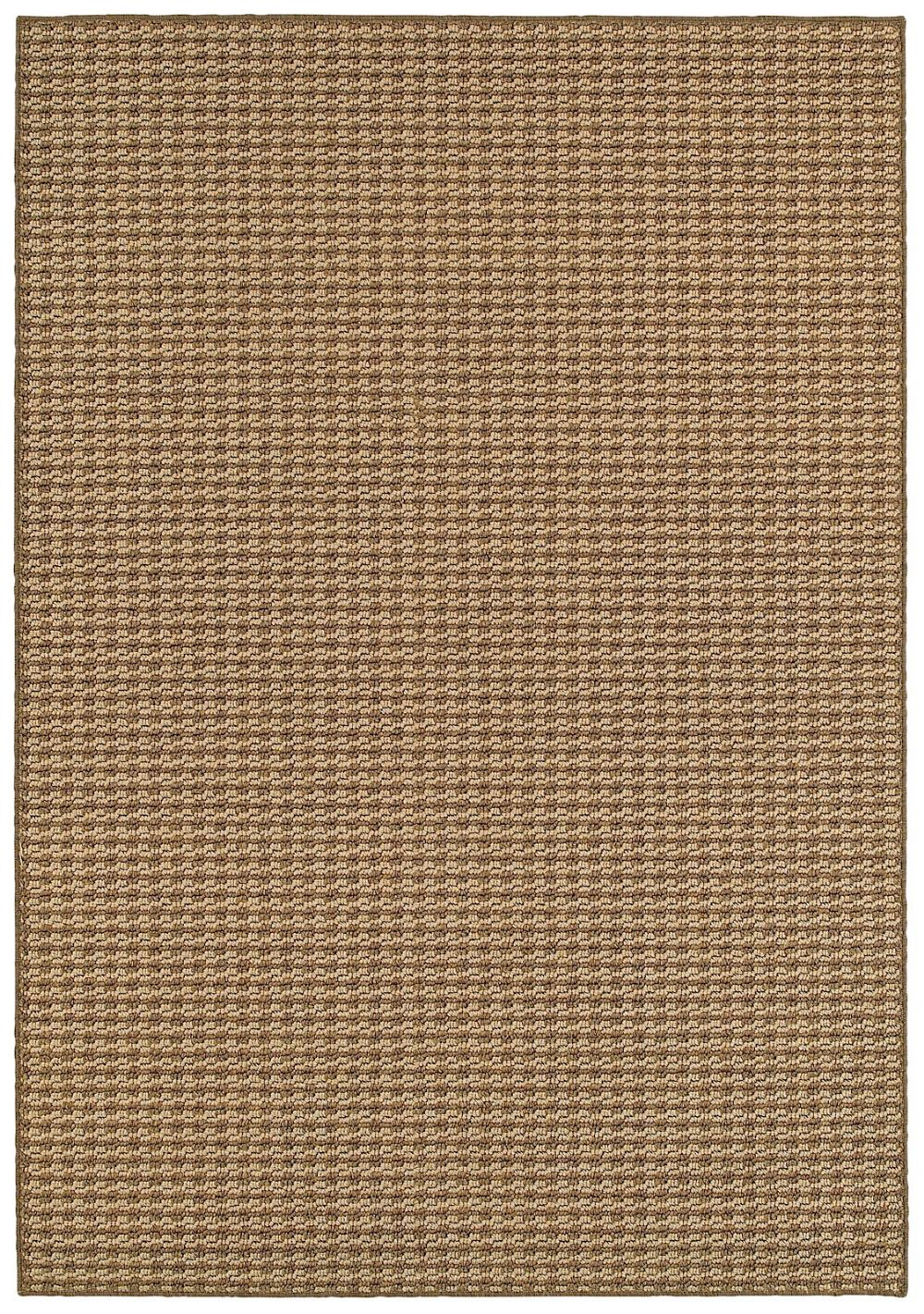 oriental weavers santa rosa solid/striped area rug collection